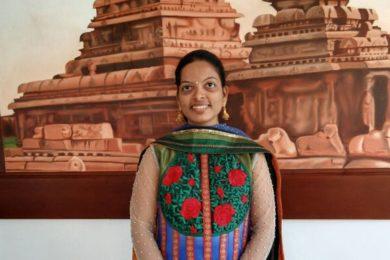 Dr. Brindha Binil MD (Paediatrics)