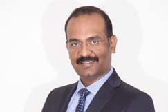 Dr. Sivaram Ganesamoni MS, MRCS, MCh (Surg Onco)