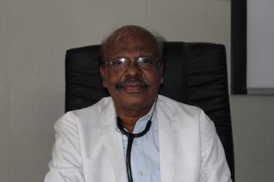 Dr. Ganesamoni S. MS, FAIS